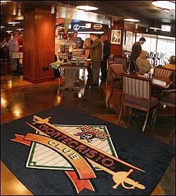 PNC Park Montecristo Club