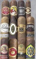 12 Cigar Deal