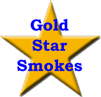 Gold Star Smokes