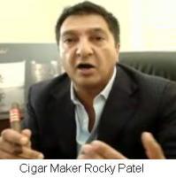 Rocky Patel Video