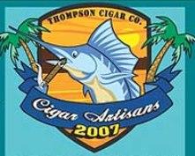 Cigar Artisans 2007