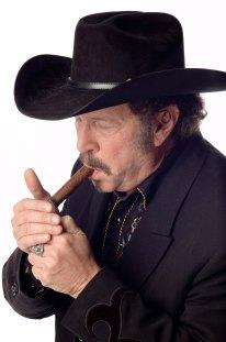Kinky Friedman Cigar