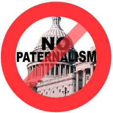 No Paternalism