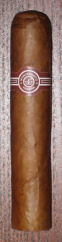 Montecristo Petit Edmundo (Cuban)