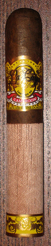 La Caya Cameroon Robusto
