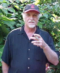 Robert Spoden of Bucanero Cigars
