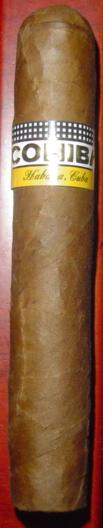 Cohiba Robusto Cuban