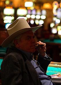Casino Cowboy