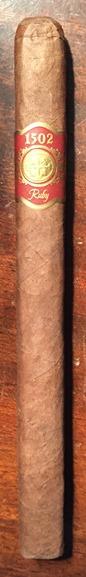 1502 Ruby Lancero