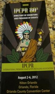 2012 IPCPR Show