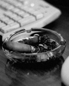 Cigar Hacker
