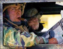 Cigar Troop