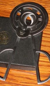 Cuban Crafters Revolucion Cigar Scissor Cutter