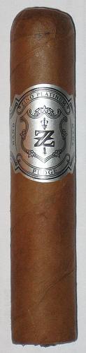 Zino Platinum Scepter Pudge