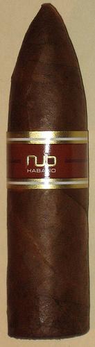 Nub Habano 464 Torpedo
