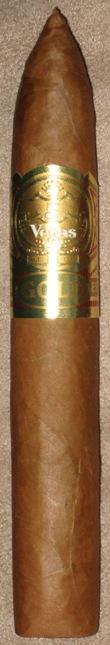 5 Vegas Gold Torpedo