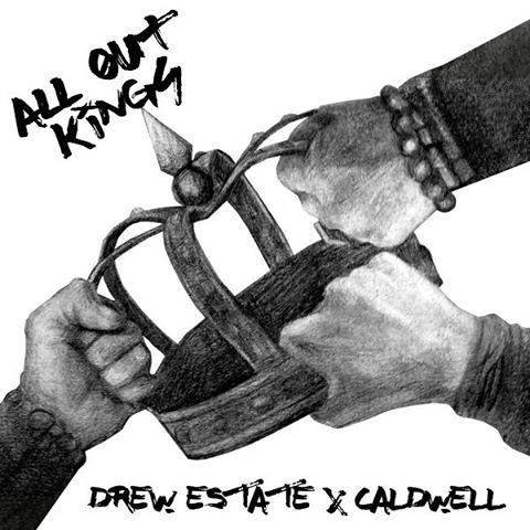 All Out Kings - Drew x Caldwell