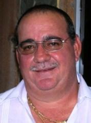 Benny Gomez of Casa Gomez Cigars