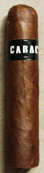 Cabal Short Robusto
