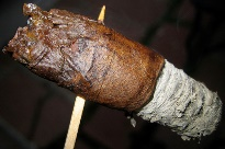 Cigar Toothpick