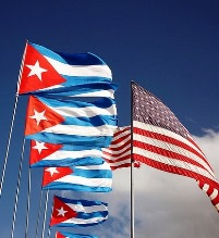 Cuban Trade Embargo