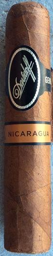 Davidoff Nicaragua (1)