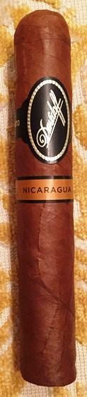 Davidoff Nicaragua Robusto 1