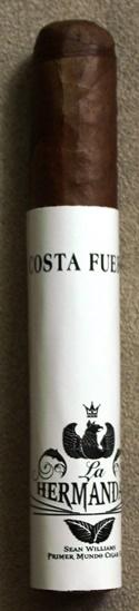 EPM Costa Fuerte 1
