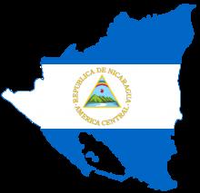 Flag-map_of_Nicaragua