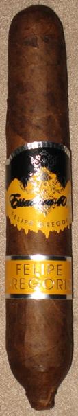 Felipe Gregorio Essaoura 40/60 Amir