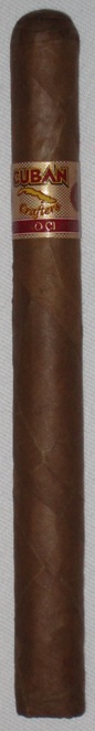 Cuban Crafters Cubano Claro Churchill