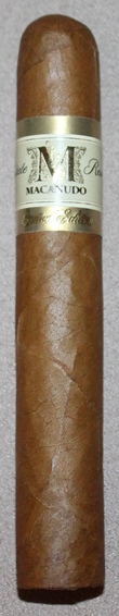 Macanudo Estate Reserve No. III