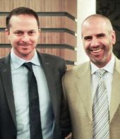Matt Krimm & John Anderson