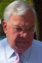 Mayor Tom Menino