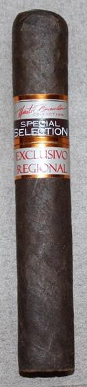 Nestor Miranda Special Selection Exclusivo Regional Robusto Extra