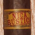 Nica- Rustica Short Robusto