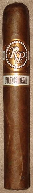 Rocky Patel Puro Cubano Robusto