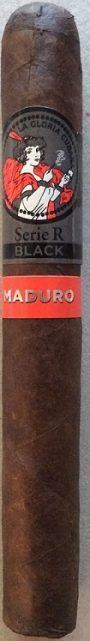 Serie R Black Maduro