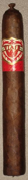 Viaje Fifty Fifty Red Label No. 1