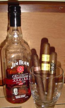 Jim Beam Distillers Series
