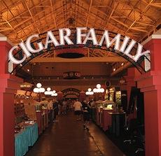 cigar-family