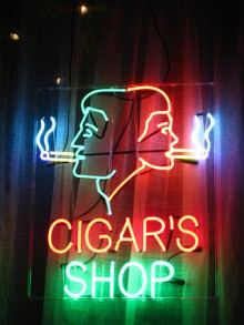 cigars-sign