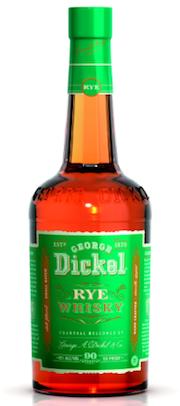 dickel-rye