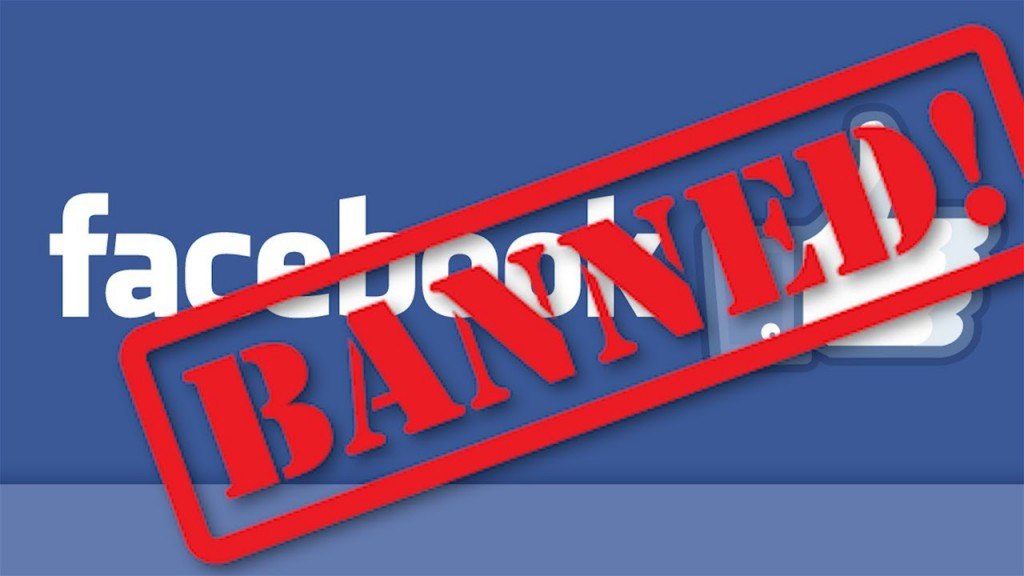 facebookbanned