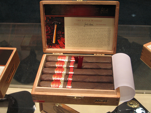 Padrón 45th Anniversary