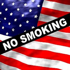 smokingflag