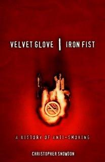 Velvet Glove, Iron Fist